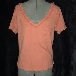 Women's size medium American rag top